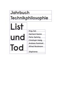 Umschlag JTPhil 2017